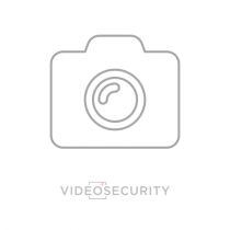 HIKVISION - megfigyelő kamera szett - 4 db kültéri, beltéri dómkamera, 2 MP, éjjellátó