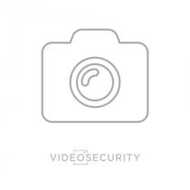 HIKVISION - IP megfigyelő kamera szett - 4 db kültéri, beltéri csőkamera, 6 MP, éjjellátó,