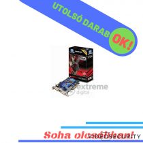 SAPPH HD3650 512MB DDR2 AGP DVI/TV
