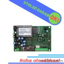 GSM-Line Pro kártyafüggetlen Modul-GSM Antennával