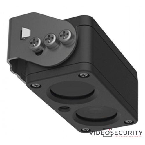 Hikvision AE-VC153T-IT (2.8mm) 1 MP THD fix EXIR mini dómkamera mobil alkalmazásra