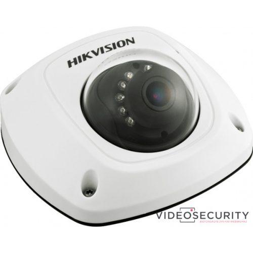 Hikvision AE-VC211T-IRS (3.6mm) 2 MP THD fix IR mini dómkamera mobil alkalmazásra hangkimenet és mikrofon