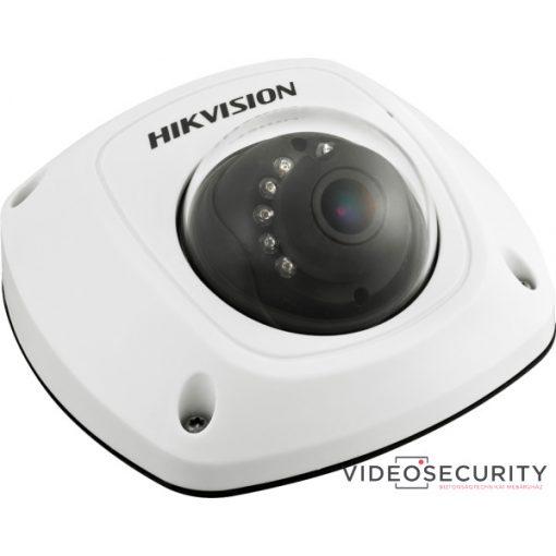 Hikvision AE-VC211T-IRS (6mm) 2 MP THD fix IR mini dómkamera mobil alkalmazásra; hangkimenet és mikrofon