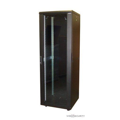 "Canovate CSN-9-2688A 26U inorax-ST 19"" 800x800 mm álló rackszekrény"