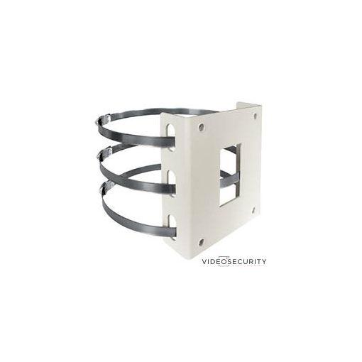 Oszlopkonzol; 210-225 mm átmérőhöz