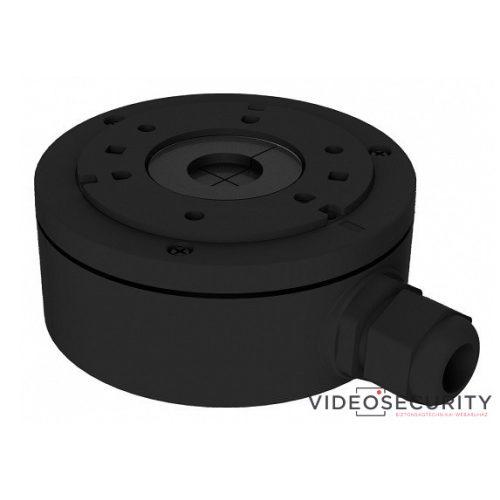 Hikvision DS-1280ZJ-XS-B Kötődoboz csőkamerához fekete