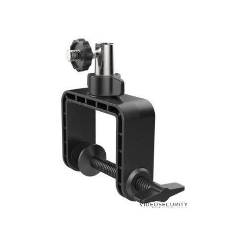 Hikvision DS-1290ZJ-BL Satus tartó kamerafejhez műanyag