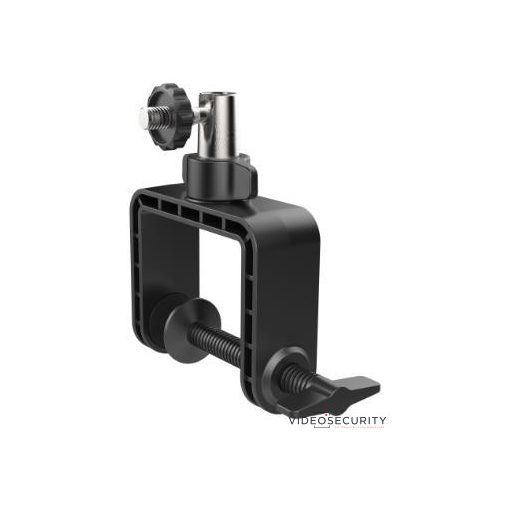 Hikvision DS-1290ZJ-BL Satus tartó kamerafejhez; műanyag