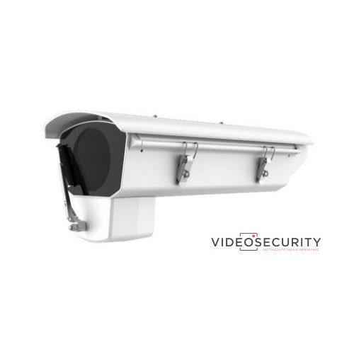 Hikvision DS-1331HZ-HW Kültéri kameraház fűtéssel és ablaktörlővel