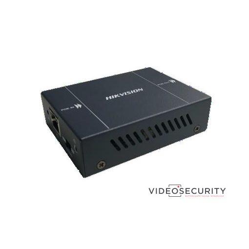 Hikvision DS-1H34-0101P 1 csatornás PoE repeater