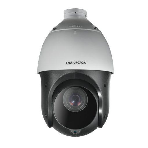 Hikvision - 2 MP THD IR PTZ dómkamera kültérre; 25x zoom; 1080p