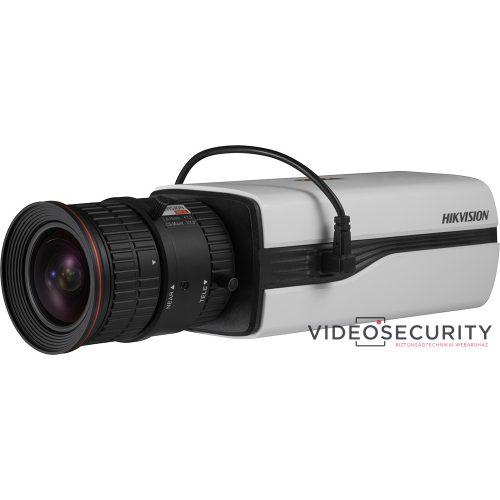 Hikvision DS-2CC12D9T-E 2 MP THD WDR boxkamera OSD menüvel PoC