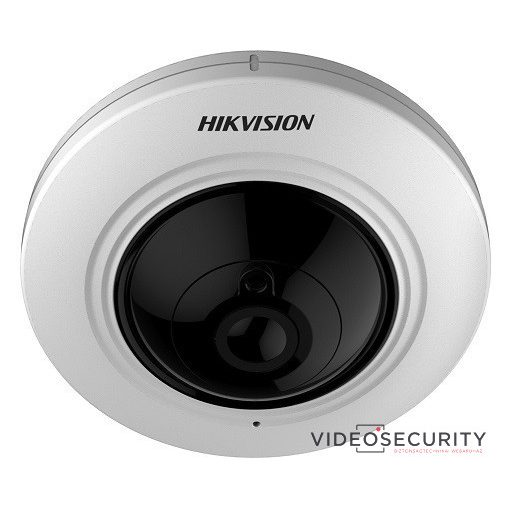 Hikvision DS-2CC52H1T-FITS (1.1mm) 5 MP THD EXIR panorámakamera; OSD menüvel