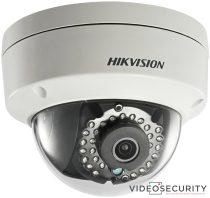 Hikvision - 4 MP fix IR IP dómkamera