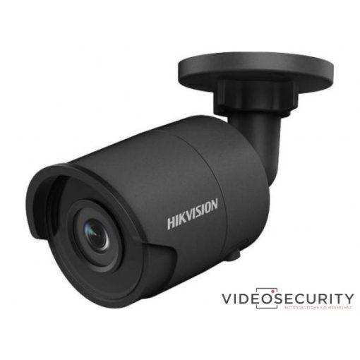 Hikvision DS-2CD2043G0-I-B (4mm) 4 MP WDR fix EXIR IP csőkamera; fekete
