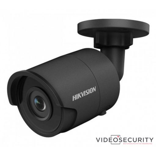Hikvision DS-2CD2045FWD-I-B (4mm) 4 MP WDR fix EXIR IP csőkamera; fekete