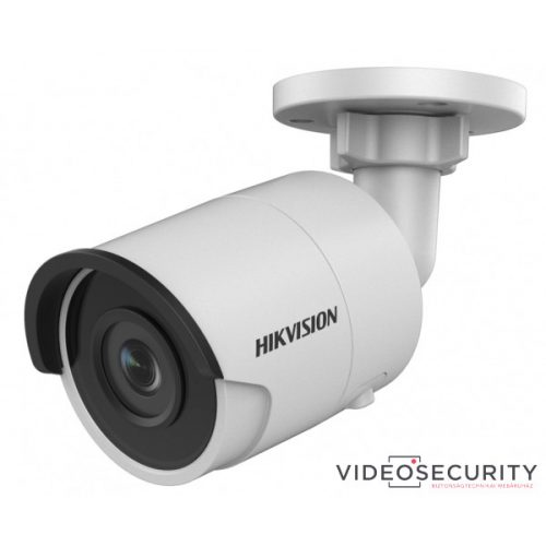 Hikvision DS-2CD2083G0-I (4mm) 8 MP WDR fix EXIR IP csőkamera