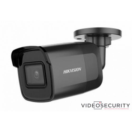 Hikvision DS-2CD2085FWD-I-B (2.8mm)(B) 8 MP WDR fix EXIR IP csőkamera fekete