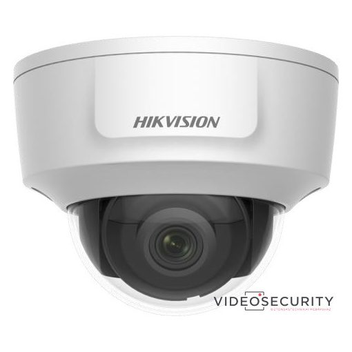Hikvision DS-2CD2125G0-IMS (2.8mm) 2 MP WDR fix EXIR IP dómkamera; HDMI kimenettel