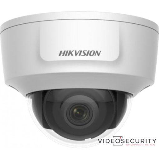 Hikvision DS-2CD2125G0-IMS (6mm) 2 MP WDR fix EXIR IP dómkamera; HDMI kimenettel