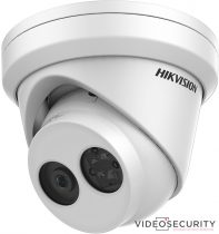 Hikvision - 2 MP WDR fix EXIR IP dómkamera