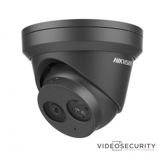 Hikvision DS-2CD2345FWD-I-B (4mm) 4 MP WDR fix EXIR IP dómkamera; fekete