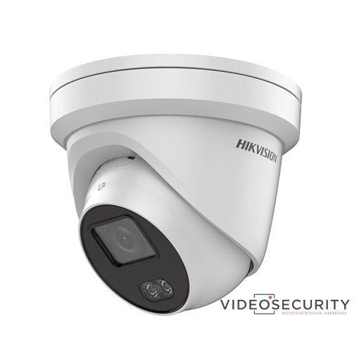 Hikvision DS-2CD2347G1-L (4mm) 4 MP WDR fix EXIR ColorVu IP dómkamera