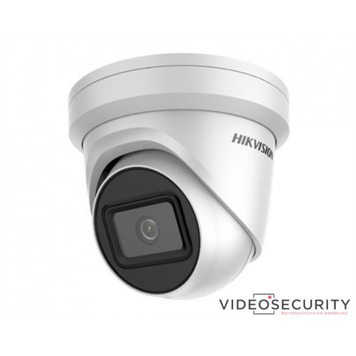 Hikvision DS-2CD2365FWD-I (4mm) 6 MP WDR fix EXIR IP dómkamera