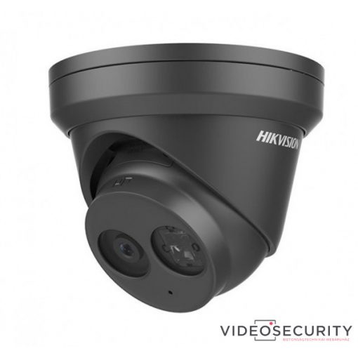 Hikvision DS-2CD2383G0-I-B (4mm) 8 MP WDR fix EXIR IP dómkamera; fekete