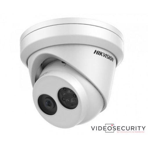Hikvision DS-2CD2385FWD-I (4mm)(B) 8 MP WDR fix EXIR IP dómkamera