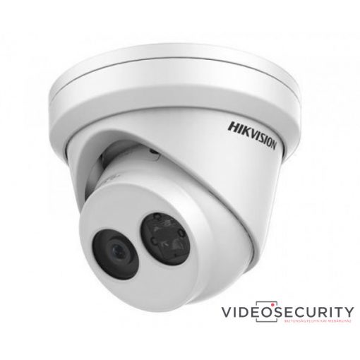 Hikvision DS-2CD2385FWD-I (6mm)(B) 8 MP WDR fix EXIR IP dómkamera
