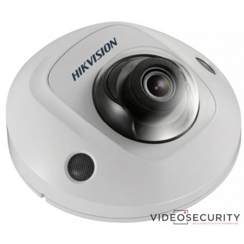 Hikvision DS-2CD2525FHWD-I (6mm) 2 MP WDR fix EXIR IP mini dómkamera 50 fps
