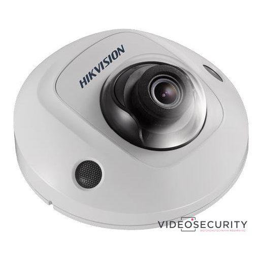 Hikvision DS-2CD2525FWD-I (2.8mm) 2 MP WDR fix EXIR IP mini dómkamera