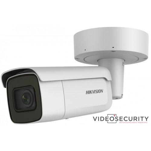 Hikvision DS-2CD2623G0-IZS (2.8-12mm) 2 MP WDR motoros zoom EXIR IP csőkamera hang be- és kimenet