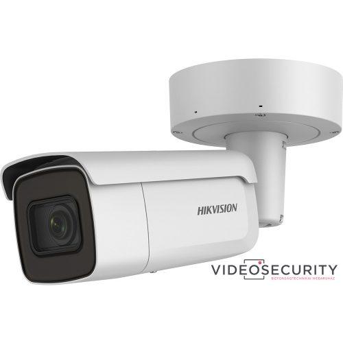 Hikvision DS-2CD2625FHWD-IZS (2.8-12mm) 2 MP WDR motoros zoom EXIR IP csőkamera hang be- és kimenet 50 fps