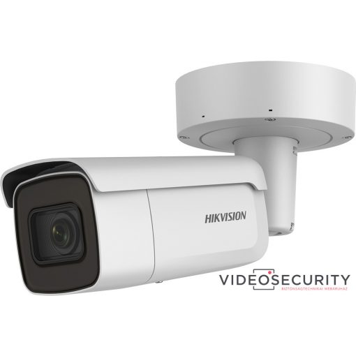 Hikvision DS-2CD2625FHWD-IZS (2.8-12mm) 2 MP WDR motoros zoom EXIR IP csőkamera; hang be- és kimenet; 50 fps
