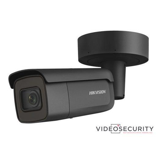 Hikvision DS-2CD2625FWD-IZS-B (2.8-12mm) 2 MP WDR motoros zoom EXIR IP csőkamera; hang be- és kimenet; fekete