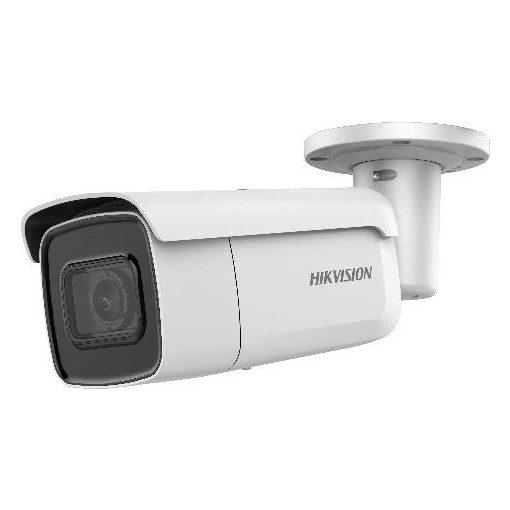 Hikvision DS-2CD2626G1-IZS (2.8-12mm) 2 MP WDR motoros zoom AcuSense EXIR IP csőkamera; hang be- és kimenet
