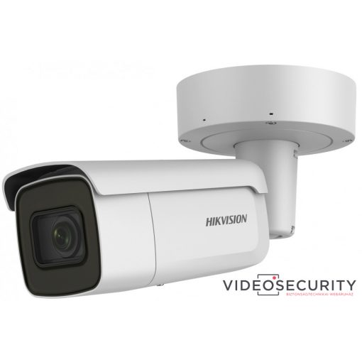 Hikvision DS-2CD2643G0-IZS (2.8-12mm) 4 MP WDR motoros zoom EXIR IP csőkamera; hang be- és kimenet