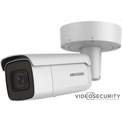 Hikvision DS-2CD2645FWD-IZS(2.8-12mm)(B) 4 MP WDR motoros zoom EXIR IP csőkamera hang be- és kimenet