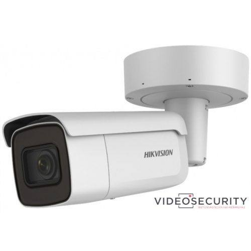 Hikvision DS-2CD2686G2-IZS (2.8-12mm) 8 MP AcuSense WDR motoros zoom EXIR IP csőkamera hang I/O integrált RJ45