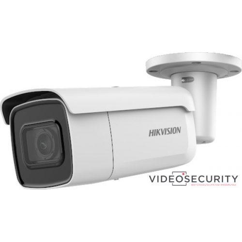 Hikvision DS-2CD2686G2T-IZS (2.8-12mm) 8 MP AcuSense WDR motoros zoom EXIR IP csőkamera hang be- és kimenet