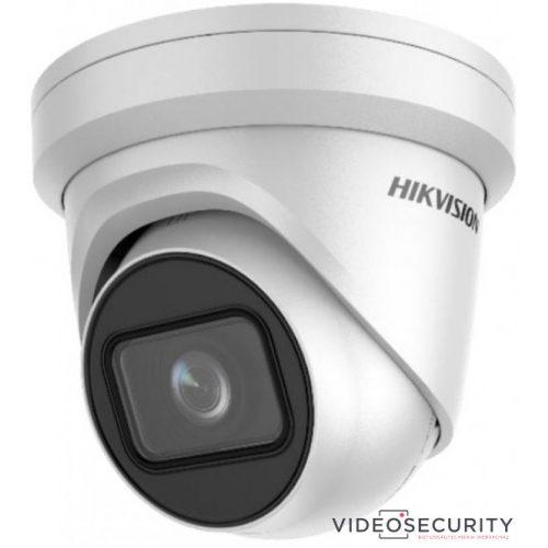 Hikvision DS-2CD2H43G1-IZS (2.8-12mm) 4 MP WDR motoros zoom EXIR IP dómkamera hang I/O riasztás I/O