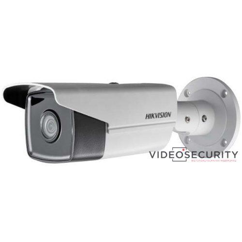 Hikvision DS-2CD2T25FHWD-I5 (12mm) 2 MP WDR fix EXIR IP csőkamera 50 m IR-távolsággal 50 fps