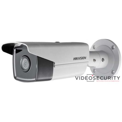 Hikvision DS-2CD2T25FHWD-I5 (12mm) 2 MP WDR fix EXIR IP csőkamera 50 m IR-távolsággal; 50 fps