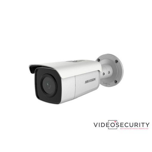 Hikvision DS-2CD2T26G1-2I (2.8mm) 2 MP WDR fix EXIR AcuSense IP csőkamera 50 m IR-távolsággal