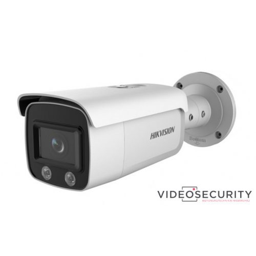 Hikvision DS-2CD2T27G1-L (2.8mm) 2 MP WDR fix ColorVu IP csőkamera