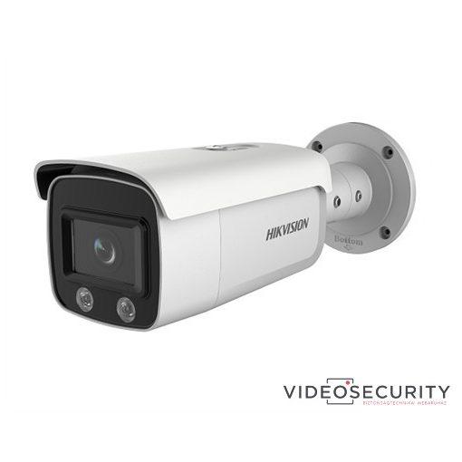 Hikvision DS-2CD2T27G1-L (4mm) 2 MP WDR fix ColorVu IP csőkamera