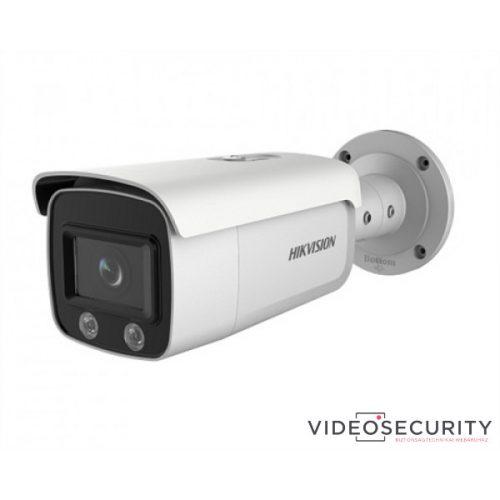 Hikvision DS-2CD2T27G1-L (6mm) 2 MP WDR fix ColorVu IP csőkamera