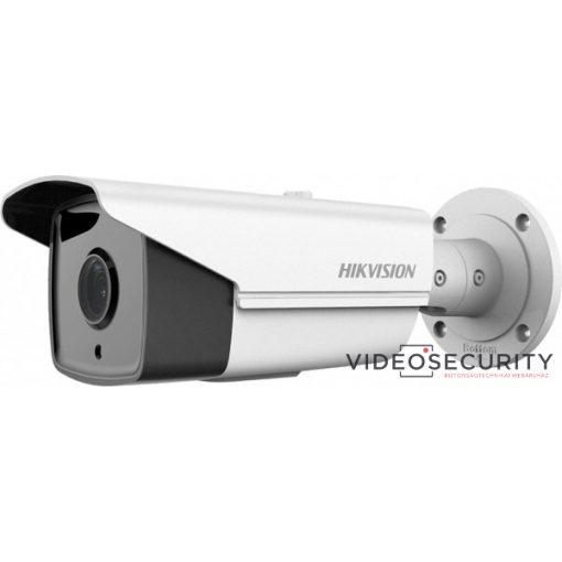 Hikvision DS-2CD2T45FWD-I5 (4mm) 4 MP WDR fix EXIR IP csőkamera 50 m IR-távolsággal